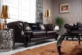 Italian Leather Sofa Set Sofas Center Modern Blacktalian Leather Sofa Set Vg334 Sofas