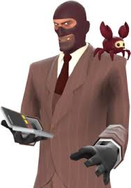 spycrab official tf2 wiki official team fortress wiki