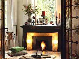 how to decorate a fireplace mantle decorating fireplace mantel for spring how to decorate your fireplace