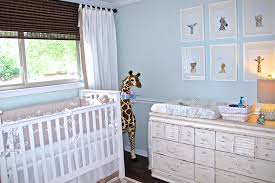 Neutral Nursery Decorating Ideas Neutral Nursery Ideas And Themes For Baby Room House Design And