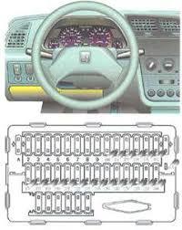 box diagram peugeot 306 fuse wiring diagrams instruction