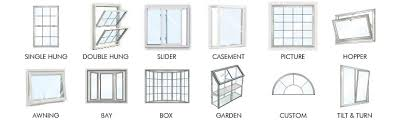 window styles more styles better choices exceptional value