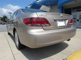 lexus dealership union city georgia gold lexus es in georgia for sale used cars on buysellsearch