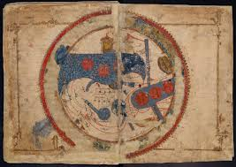 Mapping The World With Art by Ottoman History Podcast Mapping The Medieval World In Islamic