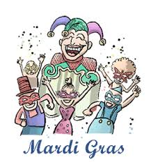 mardi gras things mardi gras calendar history facts when is date things to do