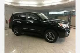 lexus wi used lexus gx 460 for sale in milwaukee wi edmunds
