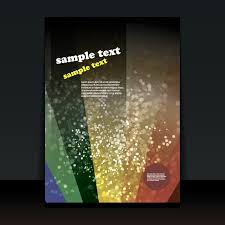 Free Cover Page Templates by Exquisite Cover Template 05 Vector Free Vector 4vector