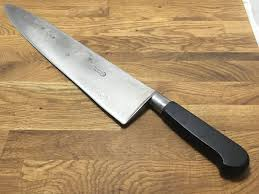 razor sharp kitchen knives 215 best carbon steel chef knives vintage kitchen cutlery images