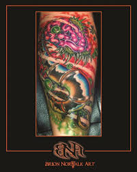 artists infinite art tattoo toledo oh