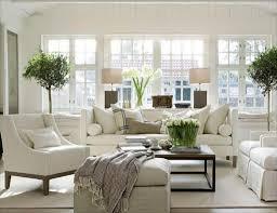 Plants For Living Room Living Room Cozy Modern White Living Room Design Ideas With