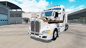 kenworth truck parts online kenworth t660 for american truck simulator new ats kenworth t660