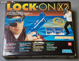 lade laser oldies lock on sega retroblog fr