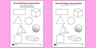 early colouring pages worksheets 1