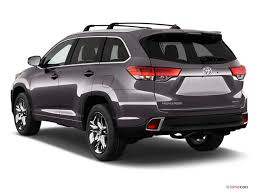 small toyota suv toyota highlander prices reviews and pictures u s
