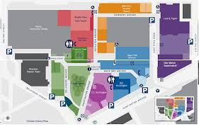 car service center floor plan boston hynes convention transportation shuttle car services