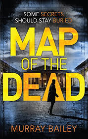 Armchair Treasure Hunts Map Of The Dead The Gripping Thriller And Treasure Hunt Kindle
