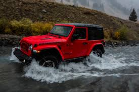 jeep chief truck jeep reshapes its iconic wrangler with slippery brick styling