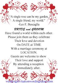 wedding reception quotes surprising wedding invitations verses and quotes 41 with