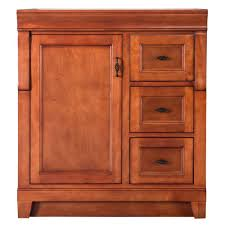foremost naples 30 in w x 21 63 in d vanity cabinet only in warm