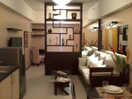 Small Condo Interior Design Philippines Interior Design Small Rooms