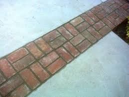 Pavers Over Concrete Patio by Concrete Or Pavers For Patio Pavers Over Existing Patio Patio