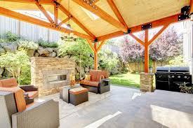Custom Backyard Designs Of Worthy Landscaping Ideas By Nj Custom - Custom backyard designs