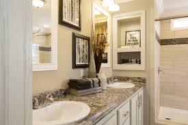 8 countertop options for your clayton bathroom clayton blog