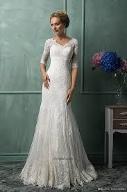 half lace wedding dress lace wedding dress search