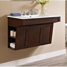 36 Bathroom Vanity Without Top by Bathroom Awesome Fairmont Vanities For Bathroom Furniture Ideas