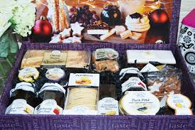 5 fantastic christmas hampers and food gifts for every budget