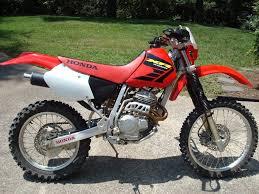 2004 honda xr250r moto zombdrive com