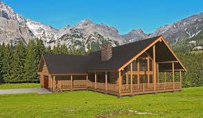 Log Cabin Floor Plans by Log Cabin Floor Plans Wyoming 2 Yellowstone Log Homes