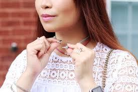 necklace pandora style images Chokers and loop bracelets layering pandora my fashion juice jpg
