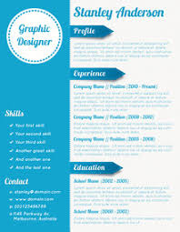 Amazing Resume Creator by 49 Modern Resume Templates To Get Noticed By Recruiters