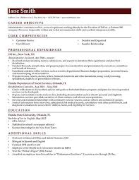 nanny housekeeper resume sample job and resume template