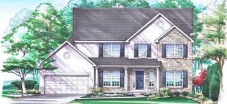 Home House Plans Columbus Home Floor Plans With Photos New House Plans Central