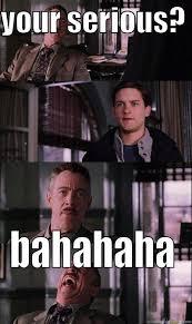 Jameson Meme - jj jameson memes quickmeme