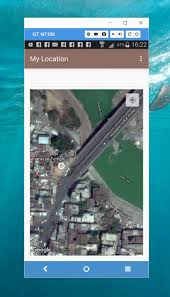 give me a map of my location my location gps android apps on play