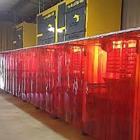 Plastic Sheet Curtains Industrial Welding Curtains Akon U2013 Curtain And Dividers