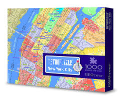 central halloween party astoria amazon com metropuzzle new york 1000 pc jigsaw puzzle by