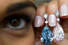most expensive earrings in the world the most expensive earrings in the world just sold at auction alux