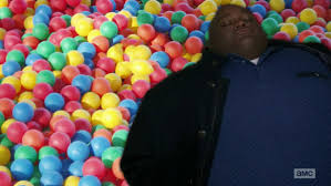 Huell Meme - huell in the ballpit dashcon know your meme