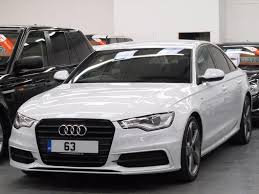 cheap audi a6 for sale uk used 2013 audi a6 tdi s line black edition for sale in bradford