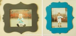 Whimsical Picture Frames