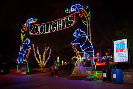 national zoo christmas lights zoolights 2017 christmas lights at the national zoo