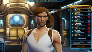 star wars the old republic bug 3 1 shaggy hairstyle clipping