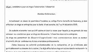 lettre de motivation aide cuisine d饕utant lettre de motivation aide cuisine d饕utant 100 images lettre de