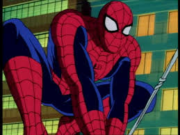 amazing animated spider man script u0026 writer u0027s guide