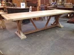 Dining Tables - Knock on wood furniture