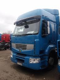 renault premium 460 tractor unit imexint